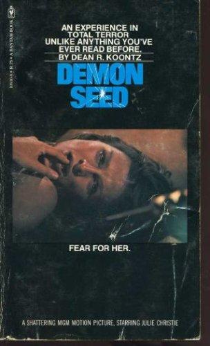 Demon Seed, Dean R. Koontz