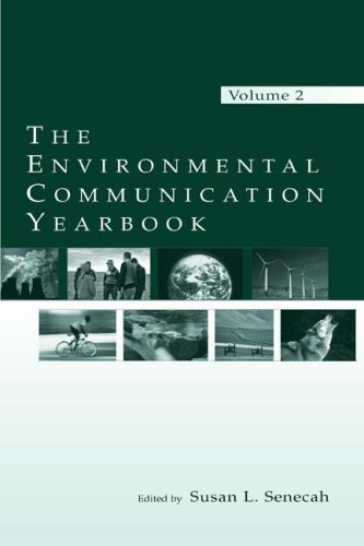 The Environmental Communication Yearbook, Vol. 2