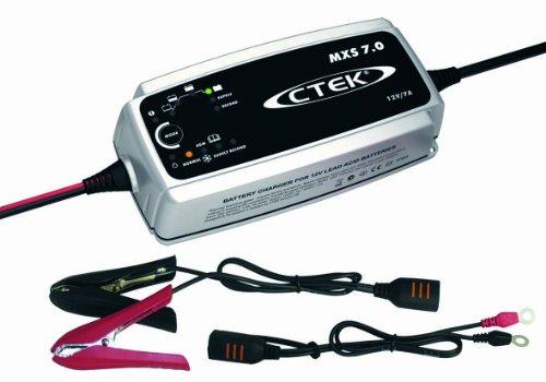 CTEK MXS 7.0 Batterieladegerät