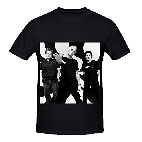 everclear-everclear-tour-greatest-hits-men-crew-neck-customized-tee-shirts-black
