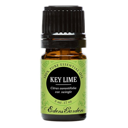 Key Lime 100% Pure Therapeutic Grade Essential Oil by Edens Garden- 5 ml