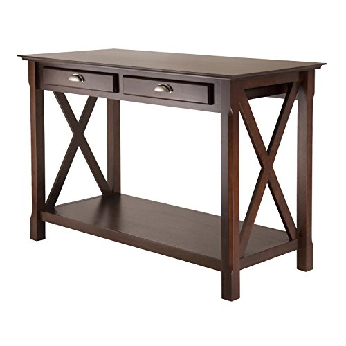 winsome-wood-xola-console-table-cappuccino-finish