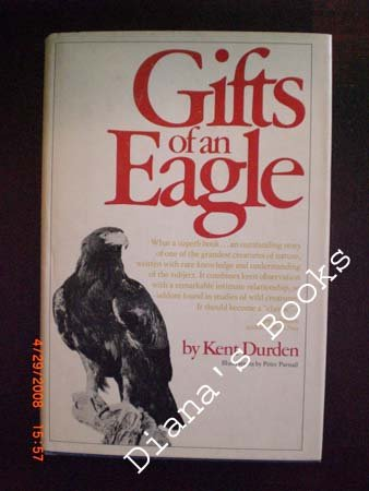 Image for Gifts of an Eagle