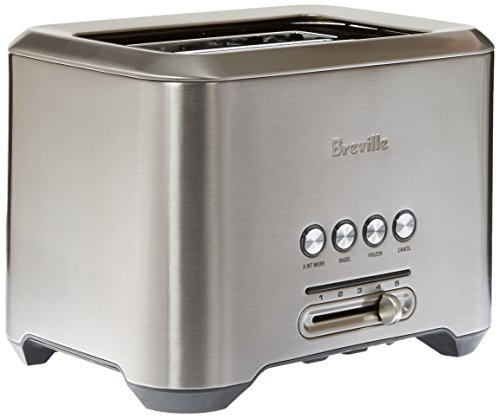 Breville BTA720XL The Bit More 2-Slice Toaster (Breville Toaster compare prices)