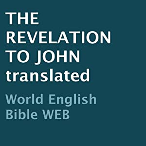 The Revelation to John - translated Audiobook