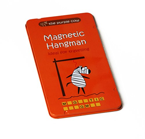 To Go Hangman Game - 1