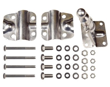 Clamp Block Kit For Outboards SA27055P