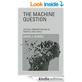 The Machine Question
