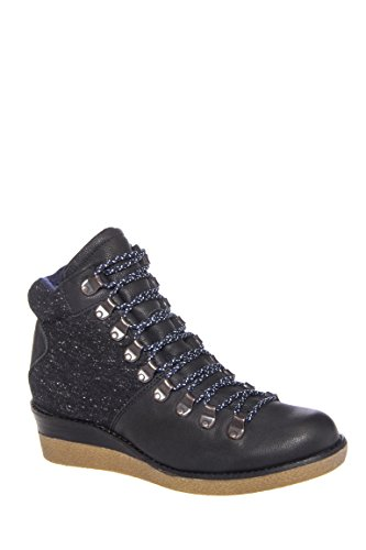 Sirena Mid Wedge Boot