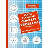 Math Olympiad Contest Problems, Volume 2