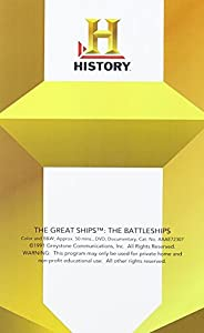 Great Ships: Battleships