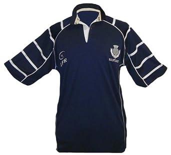 Buy Malham Scotland Rugby Jersey by Malham