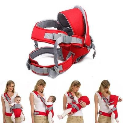 13828647f50 ▷▷▷ Buy DUSIEC Baby Carrier 4 way Infant Carriers Papoose Baby ...