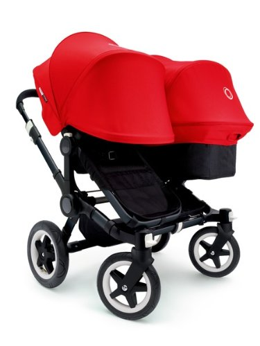 Travel System For Twins front-94563