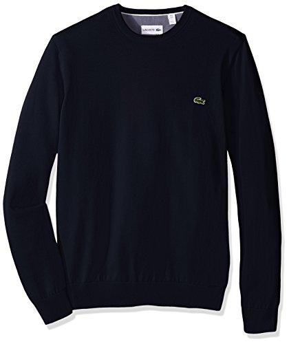 lacoste-mens-seg-1-cotton-jersey-crewneck-sweater-navy-blue-3