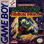 Teenage Mutant Ninja Turtles III: Rad...