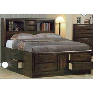 Hillary Queen Storage Bedroom Set Bedroom Furniture Sets