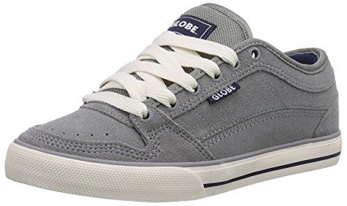 Globe - TB, Sneakers da Uomo, grigio(Grau (griffin/pristine 14217)), 40