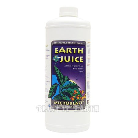 Buy Earth Juice MicroBlast 1 Quart