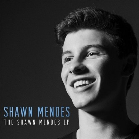 Shawn Mendes EP [Paper Jacket]