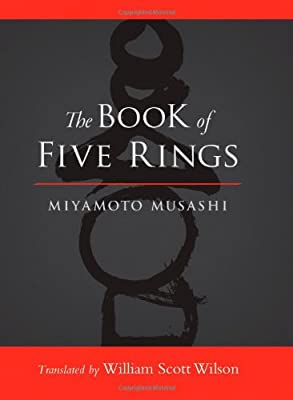 The Book Of Five Rings from Shambhala