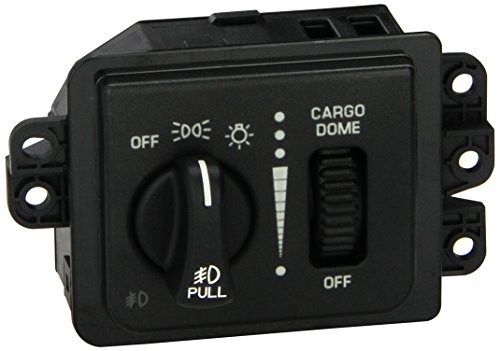 Standard Motor Products HLS-1052 Headlight Switch (05 Dodge Ram Headlight Switch compare prices)