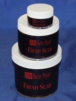 Ben Nye BLOOD Fresh Scab Gel 1 oz - 1