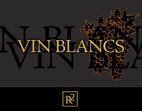 2010 R2 Wine Company Vin Blancs White Rhone Blend