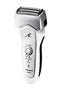 Panasonic LAMBASH 4-blade Shaver ES-SF21-W | AC100-240V (Japan Model)
