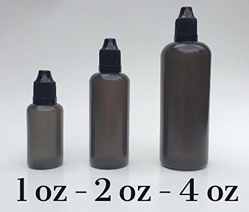 u-need-a-bottle-3-size-variety-pack-black-plastic-bottles-30-ml-1-oz-60-ml-2-oz-120-ml-4-oz-bpa-free