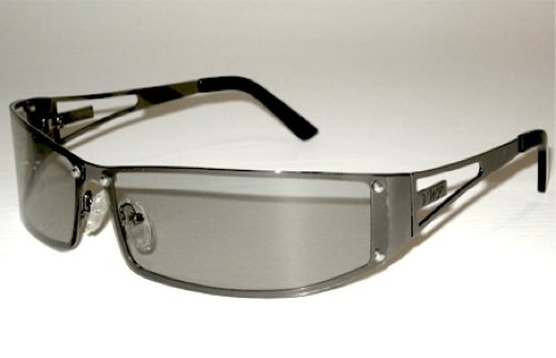 Vwp 793573034793 The Vantage Stylish Universal 3D Passive Glasses Work With Passive 3D Televisions And 94% Of All Movie Theaters In The United States, Silver