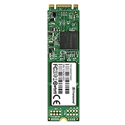 Transcend SATA III 6GB/S M.2 SSD MTS800
