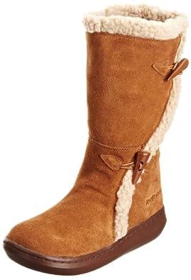 Rocket Dog Slope Womens Boots SLOPESD Brown 3 UK, 36 EU
