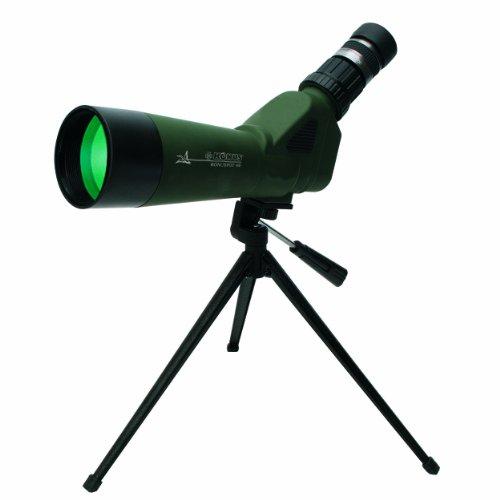 Konus 15-45X60Mm Zoom Spotting Scope With Tripod