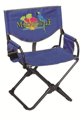 """""""Margaritaville"""" Rio Portable Folding Beach Chair"""