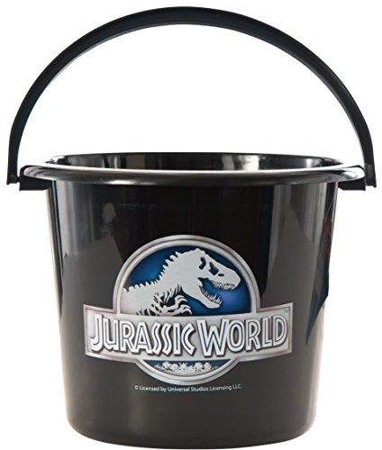 Rubie's Costume Jurassic World Trick-or-Treat Sand Pail Costume