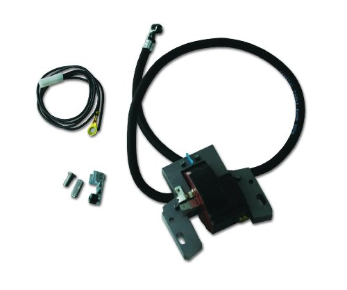 Briggs & Stratton 398811 Ignition Coil For 7-16 Hp Horizontal And Vertical Single Cylinder Engines front-591183