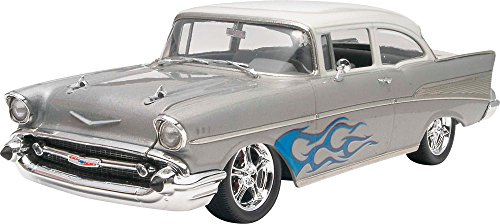Revell '57 Chevy Bel Air 2N1 1:25 Scale (Classic Cars Models compare prices)
