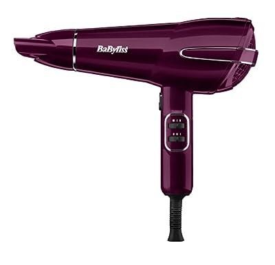 BaByliss 2100 Elegance Hairdryer