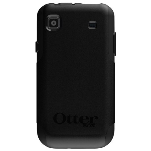 OtterBox Commuter Case for Samsung Galaxy S and Galaxy Si9000 (SAM4-GALXS-20-E4OTR)