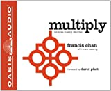 Multiply (Library Edition): Disciples Making Disciples