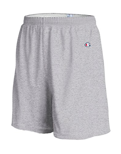 Champion Men`s Gym Short, Oxford Gray, XX-Large