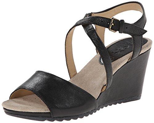 Geox Donna Alias sandali con tacco nero Size: EU 40