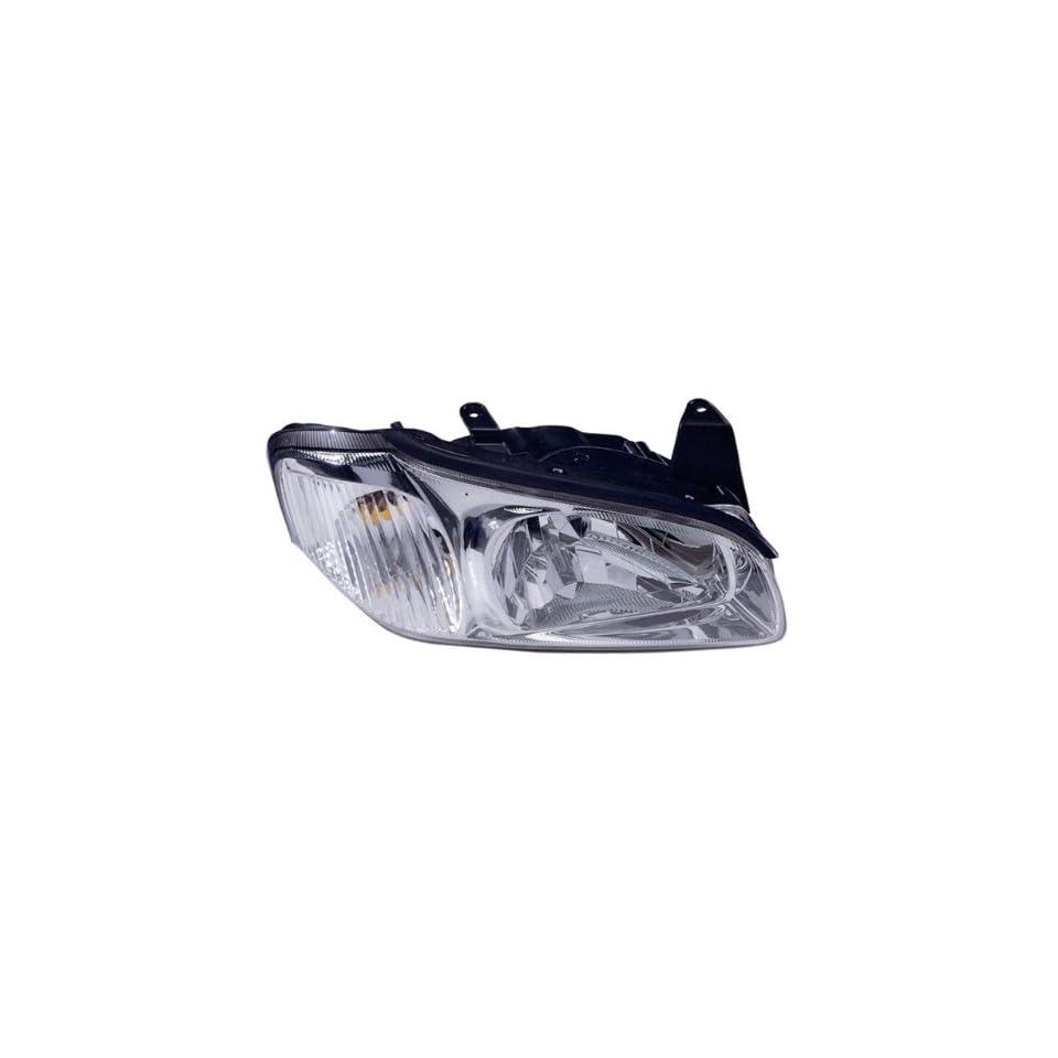 Vaip NS10090A1R Nissan Maxima Passenger Side Replacement Headlight