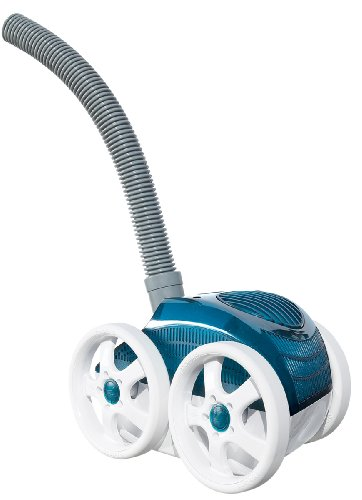 Polaris ATV F7 Premium Suction Side Automatic Pool Cleaner