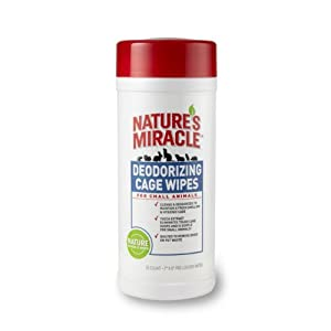 Nature S Miracle Cage Cleaner Review