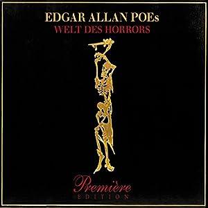 Edgar Allan Poes Welt des Horrors Hörbuch