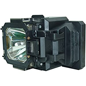 Lutema et-slmp105-l02 Panasonic Replacement DLP/LCD Cinema Projector Lamp
