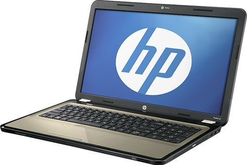 HP g7 Play Laptop PC - Intel Dual Core i3-2350M 2.3GHz, 8GB DDR3, 500GB HDD, 17.3 Strong Definition BrightView Wide LED Display, WiFi, Webcam, Intel HD Graphics, Shtick indulgence 2010 Starter, Windows 7 Home Incentive 64-bit - Pewter