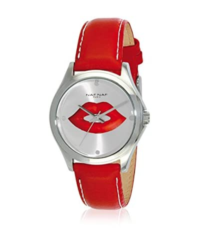 Naf Naf Reloj de cuarzo Woman N10512-209 35 mm